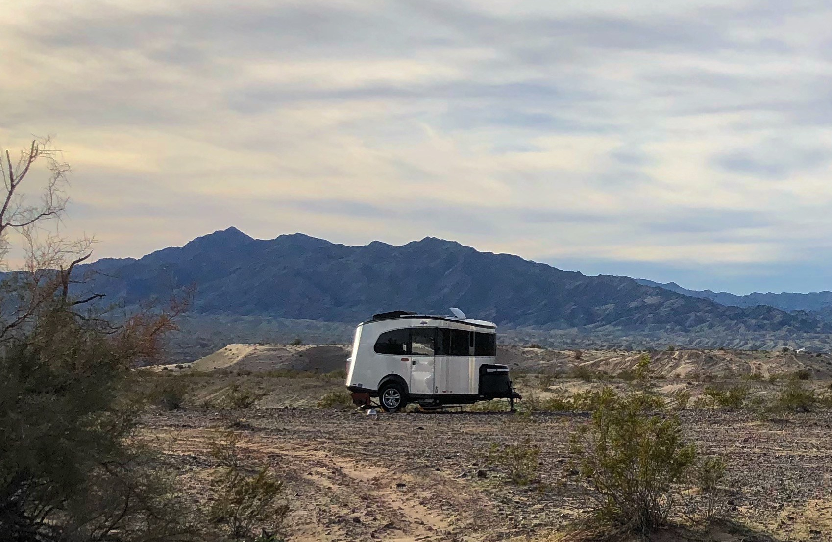Airstream Basecamp Repairs & Warranty Work – Tails of Wanderlust